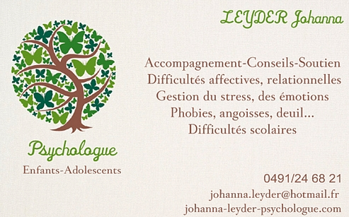 Exceptionnel Psychologue enfants adolescents province Luxembourg NU17
